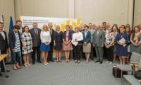 Ceremonia podpisania umów, fot. Szymon Zdziebło/tarantoga.pl