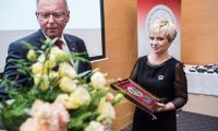 Jubileusz Okręgowej Izby Pielęgniarek i Położnych w Bydgoszczy, fot. Tymon Markowski