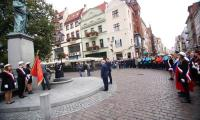 Inauguracja roku akademickiego na Uniwersytecie Mikołaja Kopernika w Toruniu, fot. Andrzej Romański