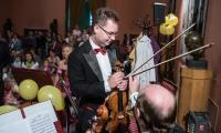 Koncerty w Filharmonii Pomorskiej, fot. Tymon Markowski