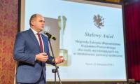 Gala wręczenia nagród Stalowe Anioły 2016, fot. Szymon Zdziebło/Tarantoga.pl