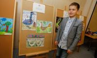 uroczystość wręczenia nagród w konkursach gęsinowych, fot. Mikołaj Kuras