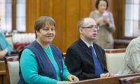 VIII Sesja Osób Niepełnosprawnych, fot. Szymon Zdziebło/tarantoga.pl