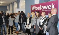 Nowy ZAZ we Włocławku podczas uroczystego otwarcia, fot. UM Włocławek