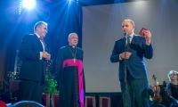 Benefis biskupa Andrzeja Suskiego, fot. Szymon Zdziebło/Tarantoga.pl