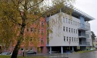 Kompleksowa rozbudowa i modernizacja całej szpitalnej infrastruktury będzie miała miejsce także we włocławskim Wojewódzkim Szpitalu Specjalistycznym; fot. Witold Broda/freepress.pl